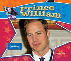 Prince William: Real-Life Prince by Sarah Tieck (Hardback, 2011)
