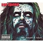 Rob Zombie - Past, Present & Future (Parental Advisory) [PA] (2003)