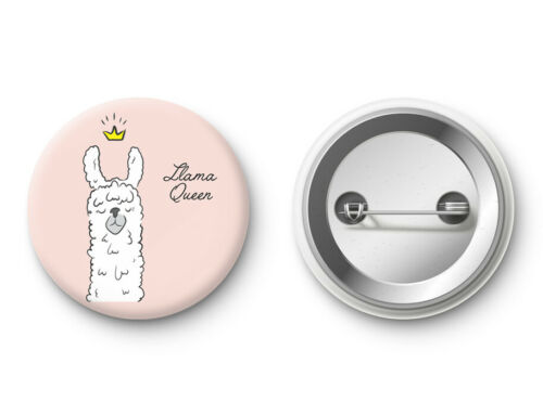 Button badges pin collectable cute cool angel my princess girl power dream big