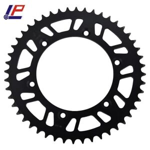 50T-Rear-Sprocket-For-Beta-400RR-Husqvarna-CR125-TC250-Suzuki-RM250-Cagiva-125