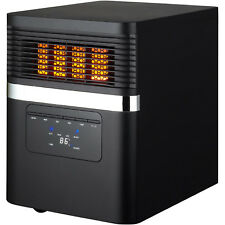 iheater ih1500 1500sf infrared environmentally safe energy efficient