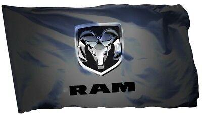 Nissan NISMO Flag Banner 3 x 5 feet Man Cave Outdoor RAM F150 CAR RACING BLACK