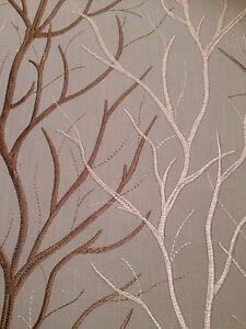 Chatsworth Fabrics,Ampara,Tamila, (Branch,Tree) Curtain ...