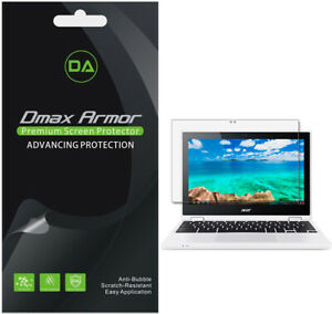 """3X Supershieldz Clear Screen Protector for Acer Chromebook R 11 11.6/"""""""