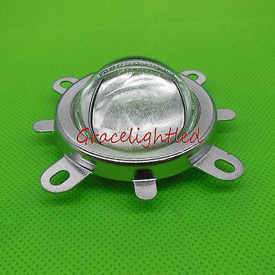 44mm Lens + Reflector Collimator + Fixed bracket F 20W 30W 50W 70W 100W LED Chip