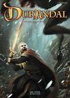 Durandal 03. Die Bretonische Mark von Nicolas Jarry und Gwendal Lemercier (2013, Gebundene Ausgabe)