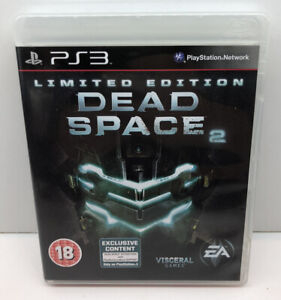 Dead-Space-2-Limited-Edition-Sony-PlayStation-3-2011-Complete