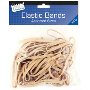 100g-Strong-Elastic-Rubber-Bands-Assorted-Size-for-Home-School-Office-JUMBO