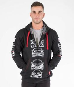 Mitsubishi-Evolution-Evo-Lancer-Ralliart-4G63-CT9A-JDM-Car-Mens-Hoodie-Jacket