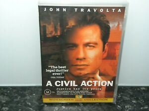 A-Civil-Action-DVD-New-amp-Sealed