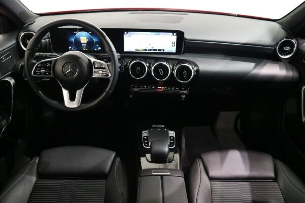Mercedes A200 1,3 Progressive Line aut. billede 10