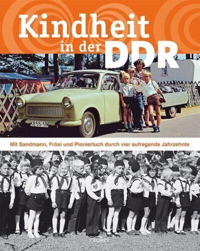 1 von 1 - Kindheit in der DDR ~ Mit Sandmann, Frösi und Pioniertuch durch vier Jahrzehnte