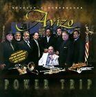 Power Trip by Avizo (CD, 2010, Powerhouse)