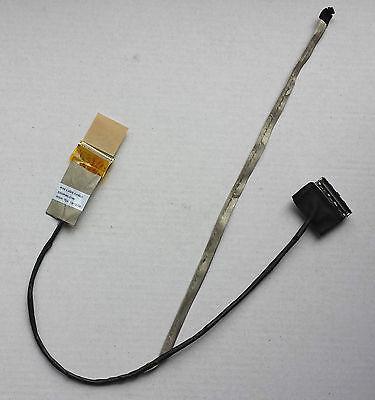 Bello Hp G6 G6-2000 Led Screen Cable Dd0r36lc000 Dd036lc040 681808-001 Per Farti Sentire A Tuo Agio Ed Energico
