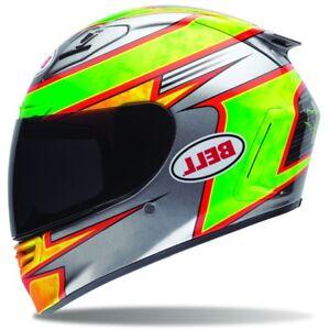 Motorradhelm Bell Star Carbon Fillmore Replica #7183 Integral Helm