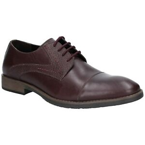 Hush Puppies Derby Plain Formal Boots