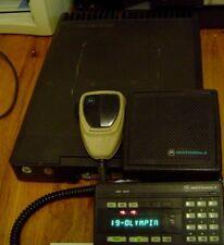 Motorola Syntor X9000 Vhf Radio