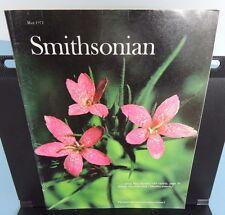 SMITHSONIAN Magazine ~ MAY 1971 - Cicadas Neandertal Coco Chanel Albrecht Dürer