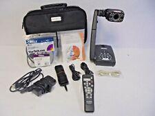 Avermedia Avervision 300i Portable Document Camera Bundle