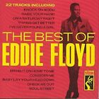 Best of Eddie Floyd by Eddie Floyd (CD, Mar-1988, Stax)