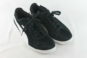 used puma smash suede leather sneaker mens casual athletic