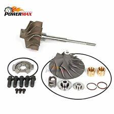 05 07 Powerstroke 60 Gt3782va Turbo Cast Wheel Rebuild Kit Turbine Wamps