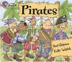 Collins Big Cat: Pirates: Band 02B/Red B by Paul Shipton (Paperback, 2005)