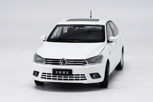 1 18 FAW-Volkswagen original manufacturer,2013 NEW JETTA alloy car model