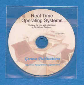 OS-real-time-Operating-Systems-for-embedded-system