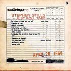 Just Roll Tape by Stephen Stills (CD, Jul-2007, Rhino (Label))