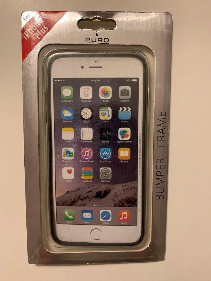 Cover, t. iPhone, 6/6S plus