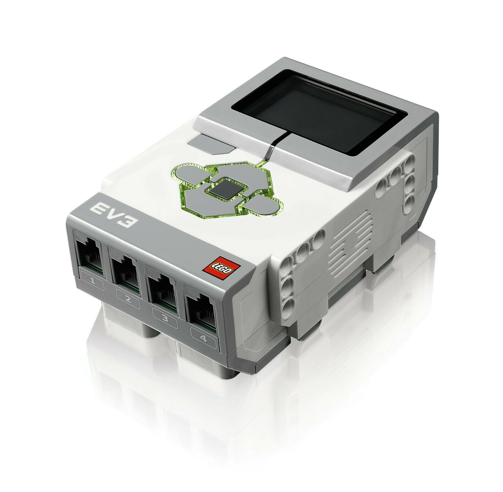 LEGO Mindstorms 31313 EV3 Complete Intelligent Brick 45500 95646c01  1