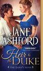 Heir to the Duke by Jane Ashford (Paperback / softback, 2016)