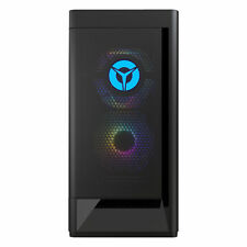 Lenovo Legion Tower 5 Desktop, Ryzen 7 3700X, NVIDIA GeForce GTX 1660 Super 6GB