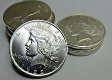 (1) 1922-1935 Peace Dollar // Gem Uncirculated // 90% Silver Coin