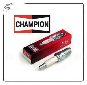 1-x-CHAMPION-SPARK-PLUG-Part-No-QJ19LM-New-Genuine-Champion-Sparkplug-QJ19LM