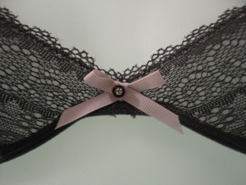 NWT Victoria/'s Secret Demis Unlined Underwire  32A Lace Bra Pick your color