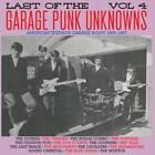 The Last Of..Vol.4 von Garage Punk Unknowns,Various Artists (2015)