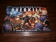 Deathwatch Overkill Board Tile Set-Space Marine-Genestealer Cult-Warhammer 40k