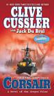Corsair by Clive Cussler, Jack B Du Brul (Paperback / softback)
