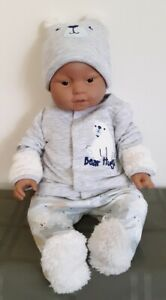 COMPLETE-REALCARE-BABY-THINK-IT-OVER-LIFELIKE-INTERACTIVE-REBORN-BOY-DOLL