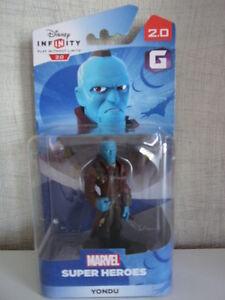 DISNEY-INFINITY-Figura-2-0-Yondu-Guardians-of-the-Galaxy-NUEVO-Y-EMB-orig