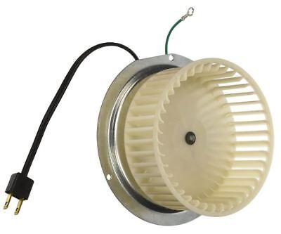 Nutone S86323000 Fan Motor for Models QT80 QT80N QT80NB QT90 QT90T QT-80 QT-80N