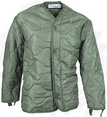 5 Pack NEW FIELD JACKET COAT LINER SIZE XX SMALL