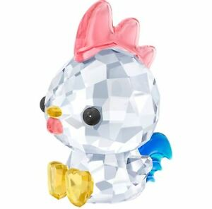 Swarovski-Crystal-Creation-5302559-Zodiac-Decisive-Rooster-RRP-89