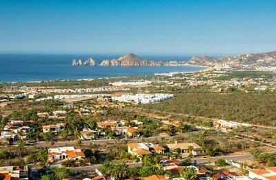 Rancho Paraiso Heights E-12 El Tezal, Cabo Corridor, MLS #13-1810