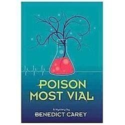 Fler böcker av Benedict Carey