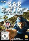 S.A.R. - Search & Rescue (PC, 2013, DVD-Box)