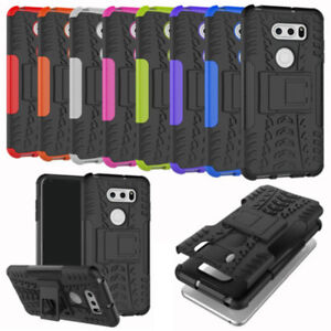 Pour-LG-V30-V30-Plus-V30S-Thinq-Coque-Bequille-Protection-Telephone-Housse