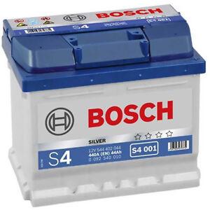 BATTERIA-BOSCH-S4-12V-44-AH-440-A-EN-POSITIVO-A-DX-S4001-BASSA-207X175X175